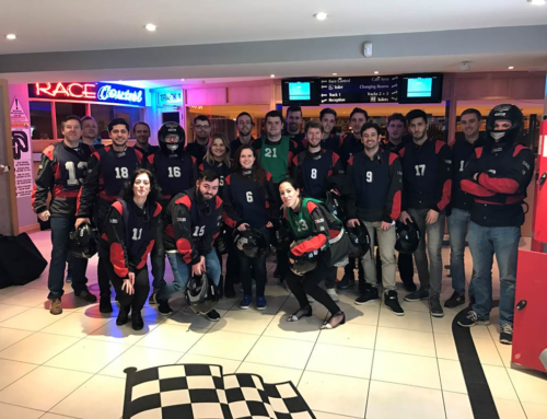 Social Club Karting – Fri February 17th