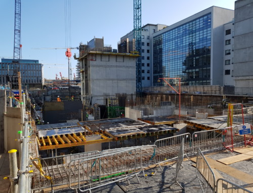 BMCE Project Update: No.76 Sir John Rogerson's Quay