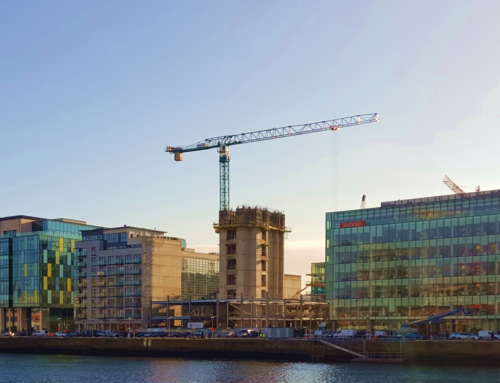 BMCE Project Update : No. 76 Sir John Rogerson's Quay