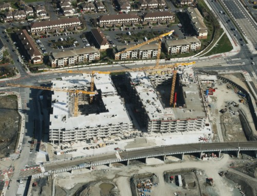 PROJECT UPDATE: Cherrywood Town Centre 2