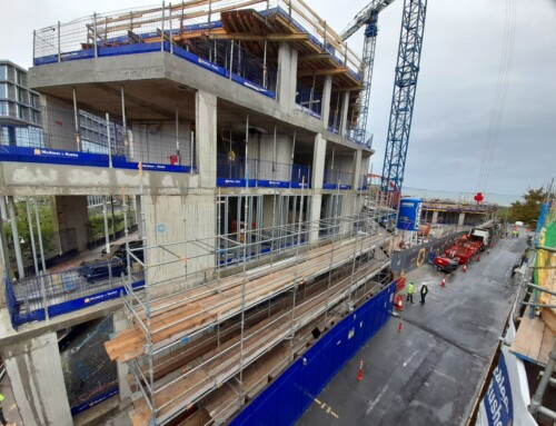 Merrion Road Hotel Project Update